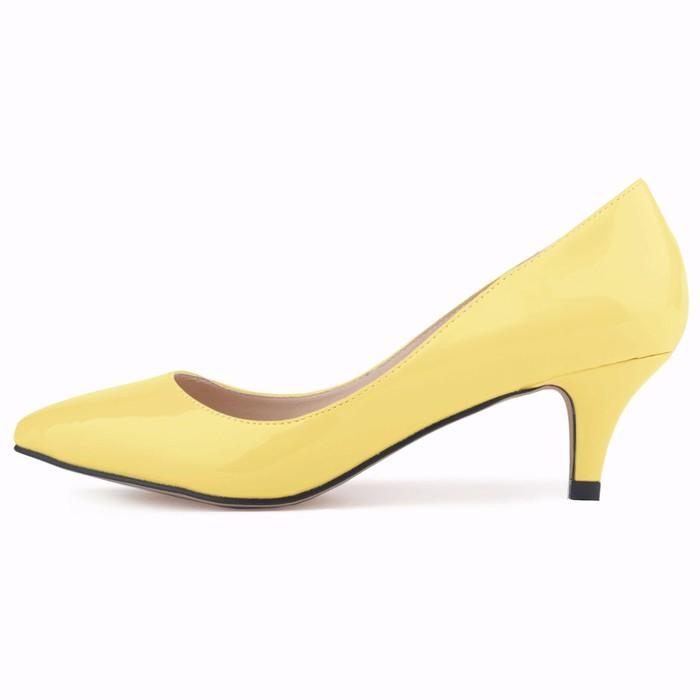 678-1PA-Yellow