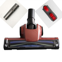 Carpet Multi Wood Floor Brush Tool For Dyson V7 V8 V10 CY22 23 Absolute Trigger Animal