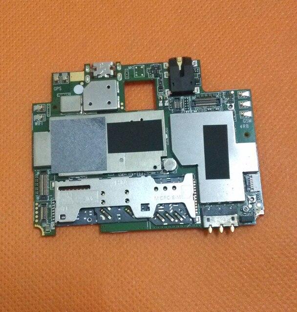 """Оригинал материнская плата 3 Г RAM + 16 Г ROM Материнская Плата для Ulefone Быть Touch 2 4 Г LTE MTK6752 Окта Core 5.5 """"FHD 1920x1080 Бесплатная доставка"""