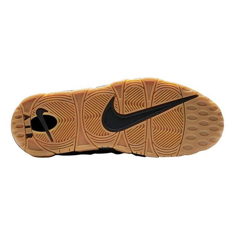 80b499a3ede Original New Arrival 2018 NIKE Air More Money Men s Basketball Shoes  Sneakers -in Basketball Shoes from Sports   Entertainment on Aliexpress.com