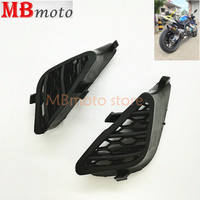 Duct cowling is suitable for BMW S1000RR 2009 2014 motorcycle S1000RR 09 10 11 12 13 14 injection molding tail parts