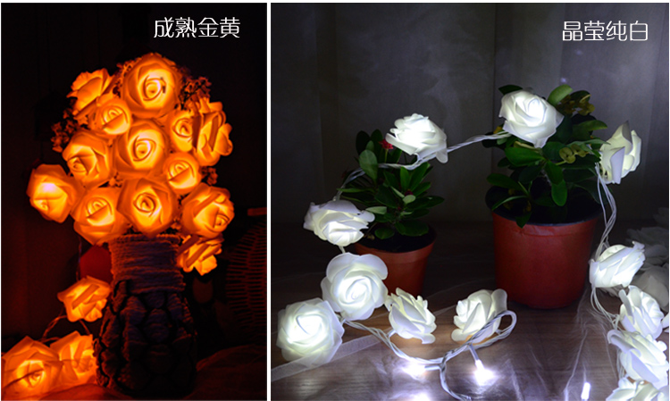 Cheap outdoor decoration
