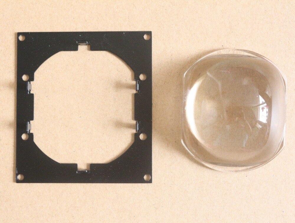 diy светодиодная лампа для проектора