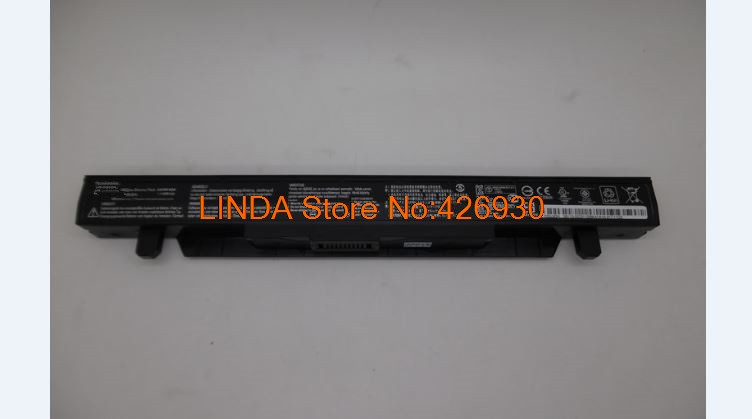 Laptop battery For ASUS FX-PLUS4720 A41N1424 LI-ION 15V 48WH new