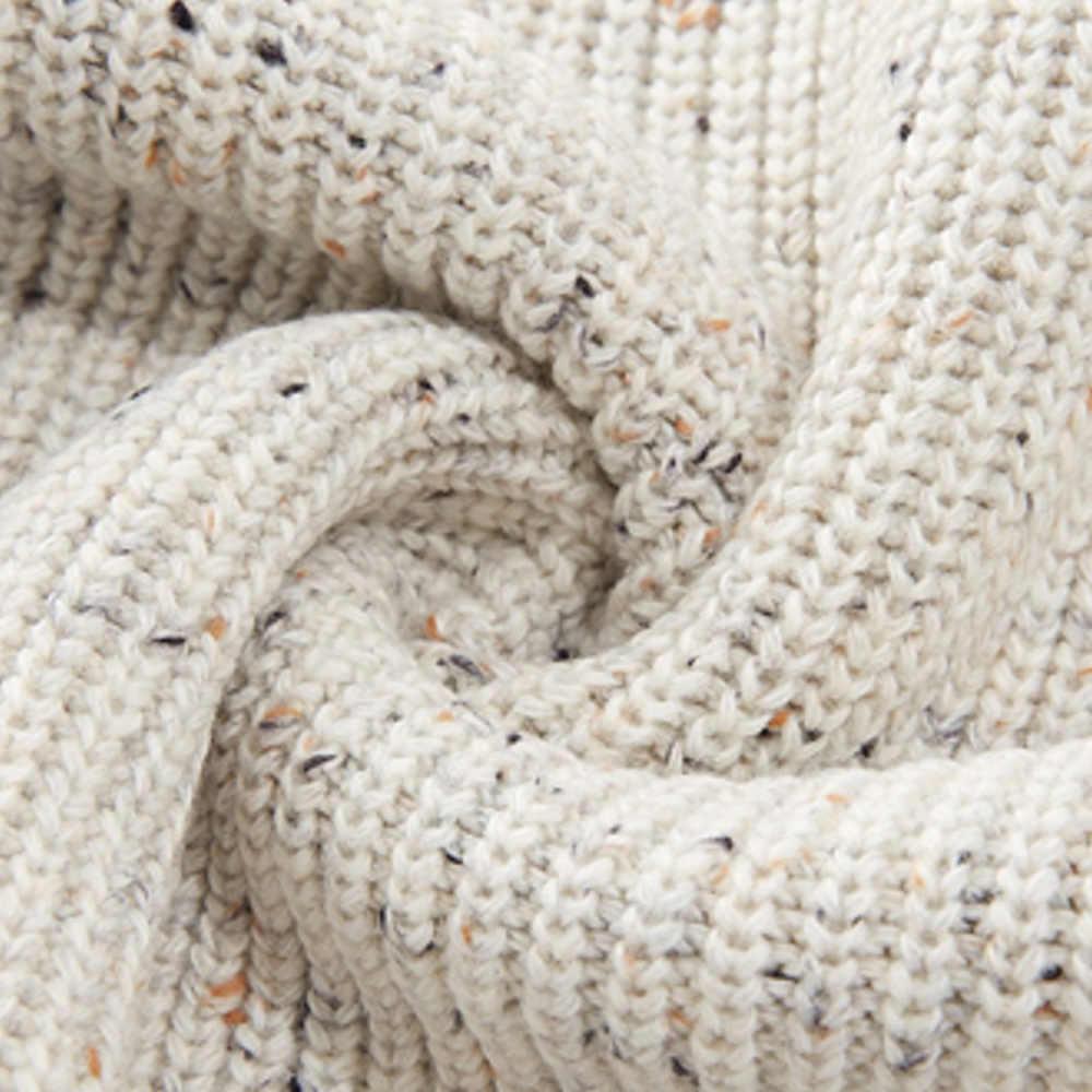 Metersbonwe Nuovo Inverno Degli Uomini di Modo Lungo Del Manicotto Lavorato A Maglia Degli Uomini di Maglione di Cotone di Alta Qualità Vestiti