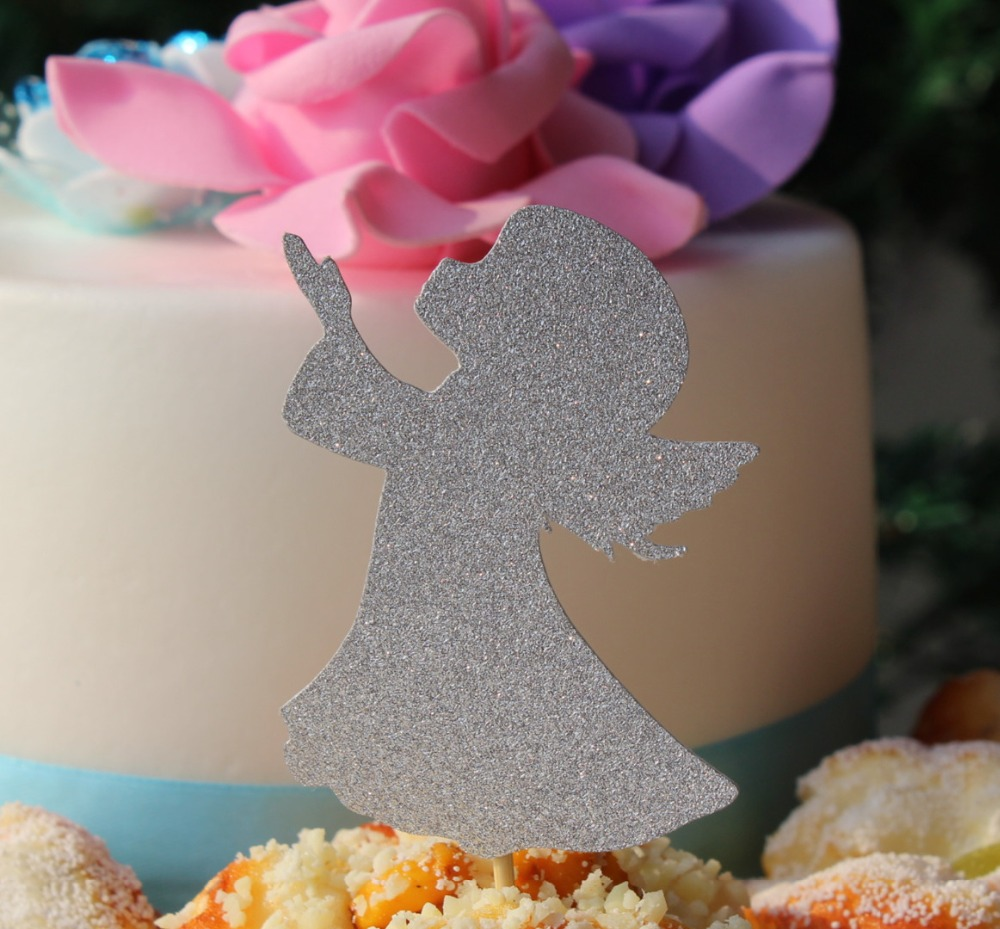 Holy Communion Cake Toppers