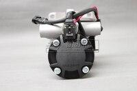 Автомобильный двигатель дизельный топливного фильтра в сборе для pl420 612600082775 612600081294 Электрический насос фильтр