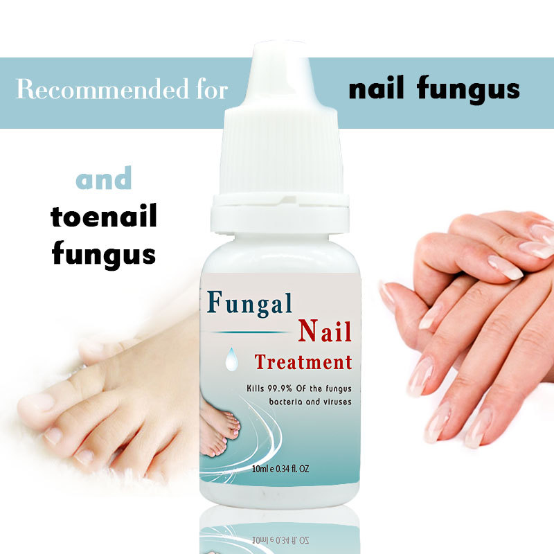 Lanthome Fungal Nail Treatments Foot Care Essence Nail Foot ...