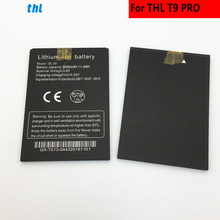 High quality Mobile phone battery for THL T9 Pro BL-09 3000mAh capacit Long standby time