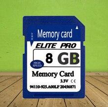 Лидер продаж 1 ГБ-64 ГБ Class 10 Розничная продажа packagememory карты для камеры Водонепроницаемый не карты памяти оптом/подарок карты памяти D3