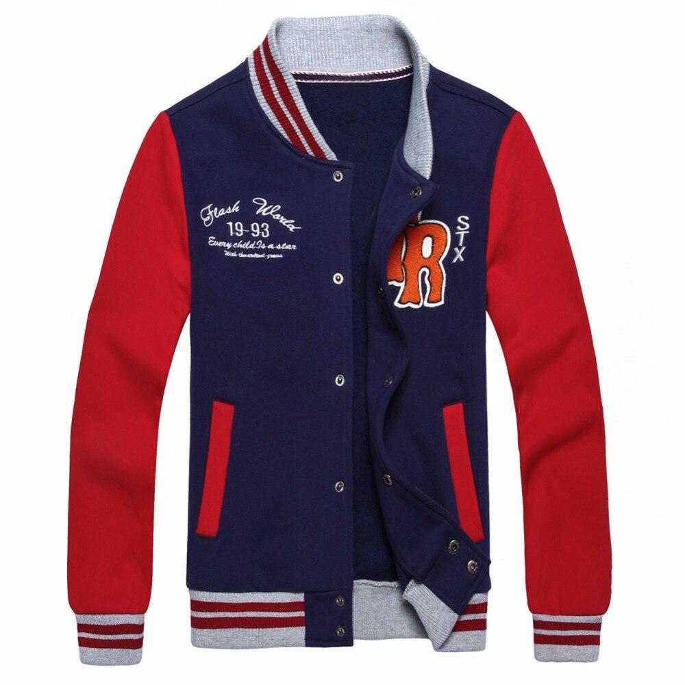 Aliexpress.com : Buy High Quality Toddler Boy Baseball Jacket Baby