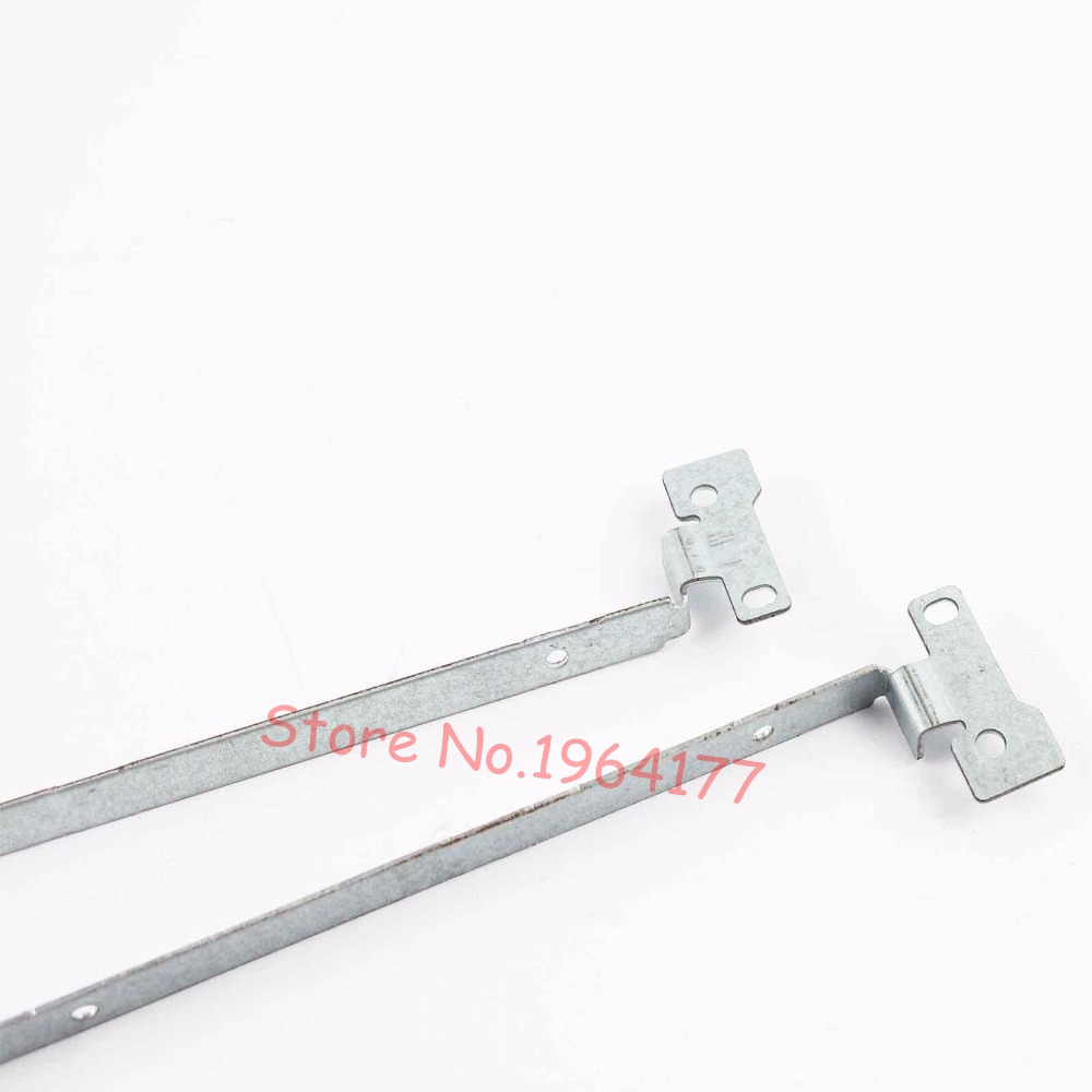 Image 5 - New Laptop LCD Hinge for ASUS N56 N56DP N56DP DH11 N56DY N56V N56VB N56VJ N56VJ S4042H N56VM N56VZ N56X Left &Right hinge-in LCD Hinges from Computer & Office on