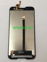 For Blackview BU500 LCD Screen Display With Touch Screen Digitizer Assembly