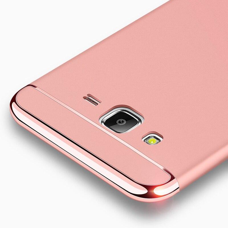 Dreamysow Case For Samsung Galaxy J5 J7 Prime J7 J5 J3 Pro 2016 2017 J710 J510 J310 J730 J530 J330 2015 Luxury 3 in 1 Back Cover
