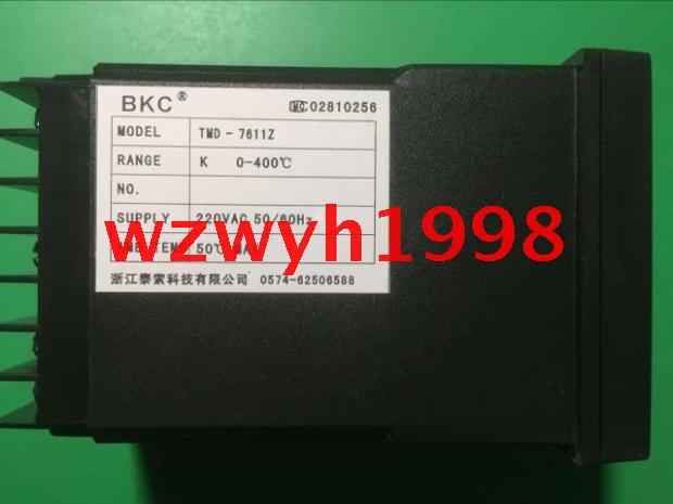 BKC TMD intelligent table TMD-7611Z intelligent temperature controller  цены