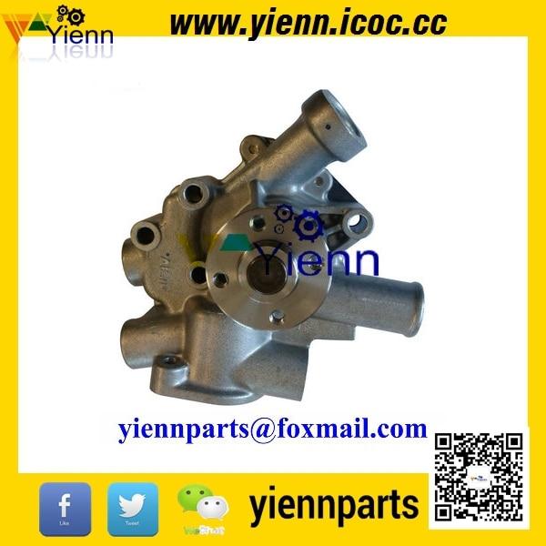 Yanmar 3TN74 3TNE74 Water pump 119660 42006 for Yanmar