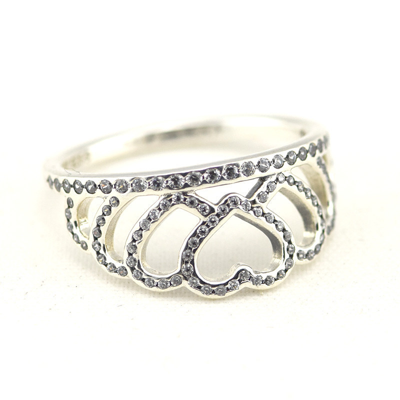pandora rings for womens