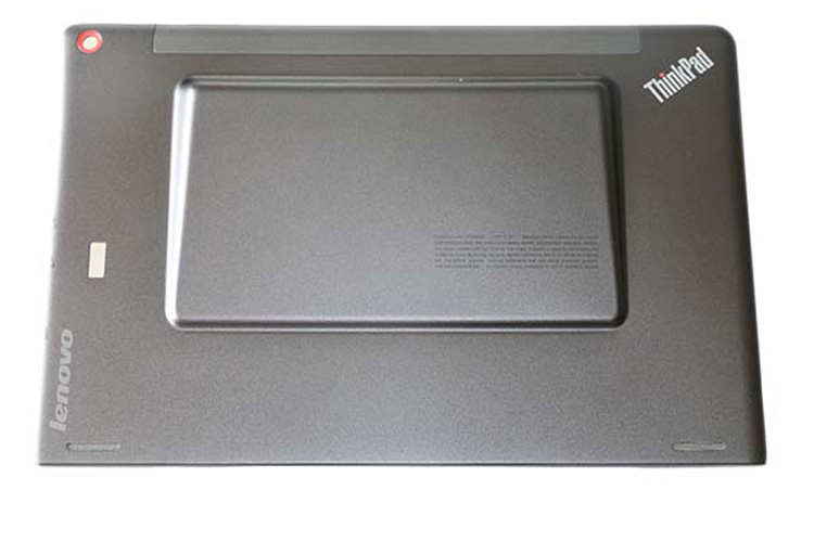 New Original for Lenovo ThinkPad X1 Helix 20CG 20CH LCD Rear Cover Lid Back Top Case 00HT547 genuine new for lenovo thinkpad x1 helix 2nd 20cg 20ch ultrabook pro keyboard us layout backlit palmrest cover big enter