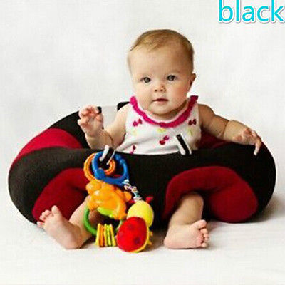 Infant Baby Support Seat Soft Cotton Travel Car Pillow Cushion Toys 0 2Year In Play Mats From Hobbies On Aliexpress