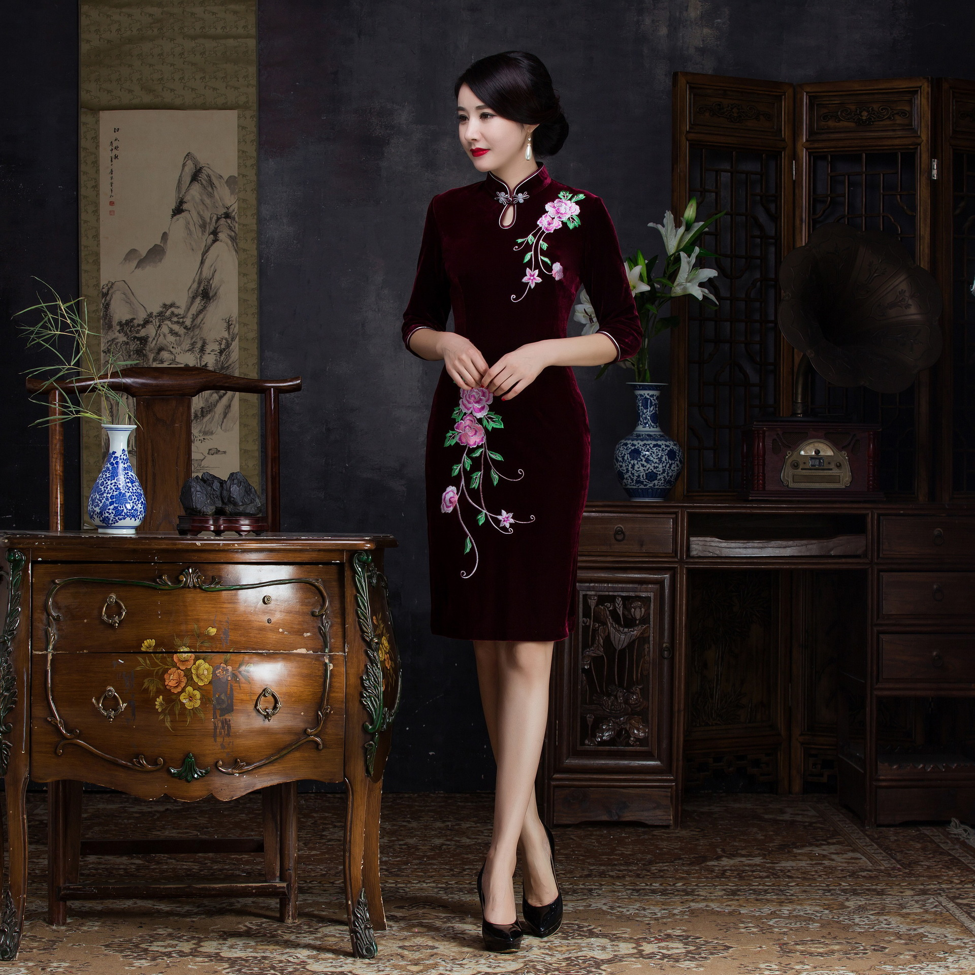 Cocktail Dresses Manufacturers China