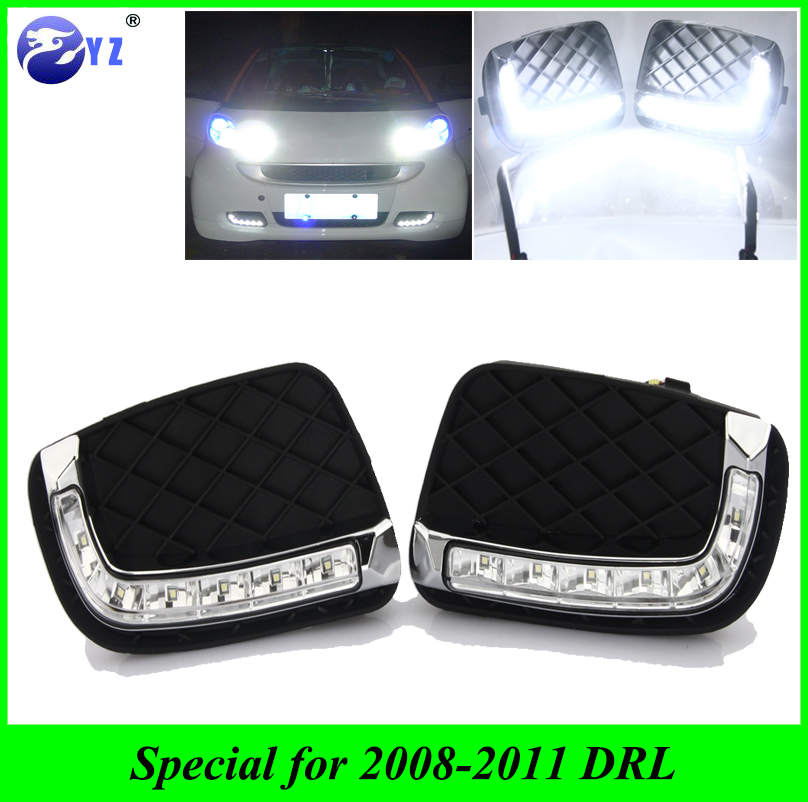 For Mercedes Benz Smart Fortwo 2008 2009 2010 2011