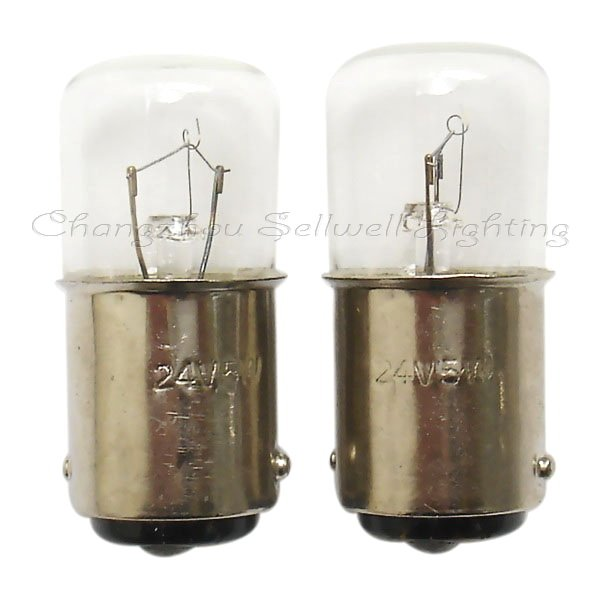 Miniature Light Bulbs 24v
