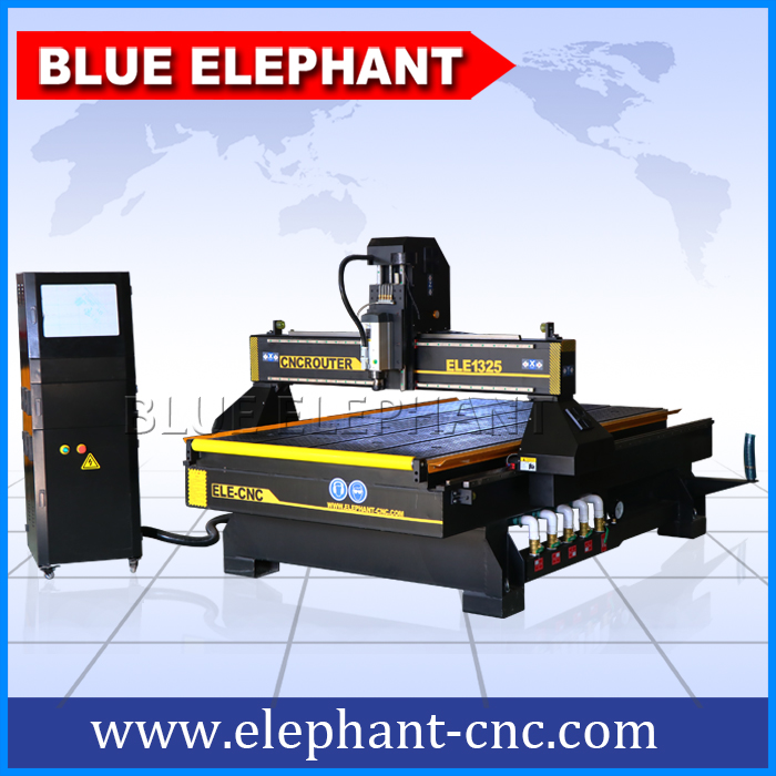 1325 Economic cnc carving machine for furniture price equipment for small  business