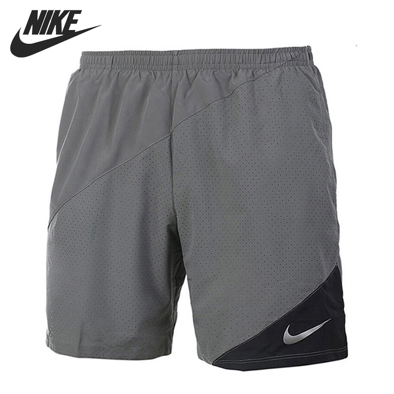 Original New Arrival 2017 NIKE AS M NK FLX SHORT 7IN DISTANCE Men's Shorts Sportswear
