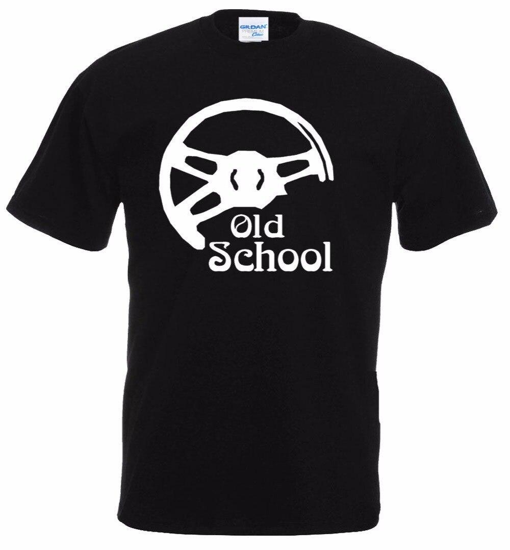 2018 бренд Для мужчин Костюмы хлопковые футболки с короткими рукавами Для мужчин драйвер ...