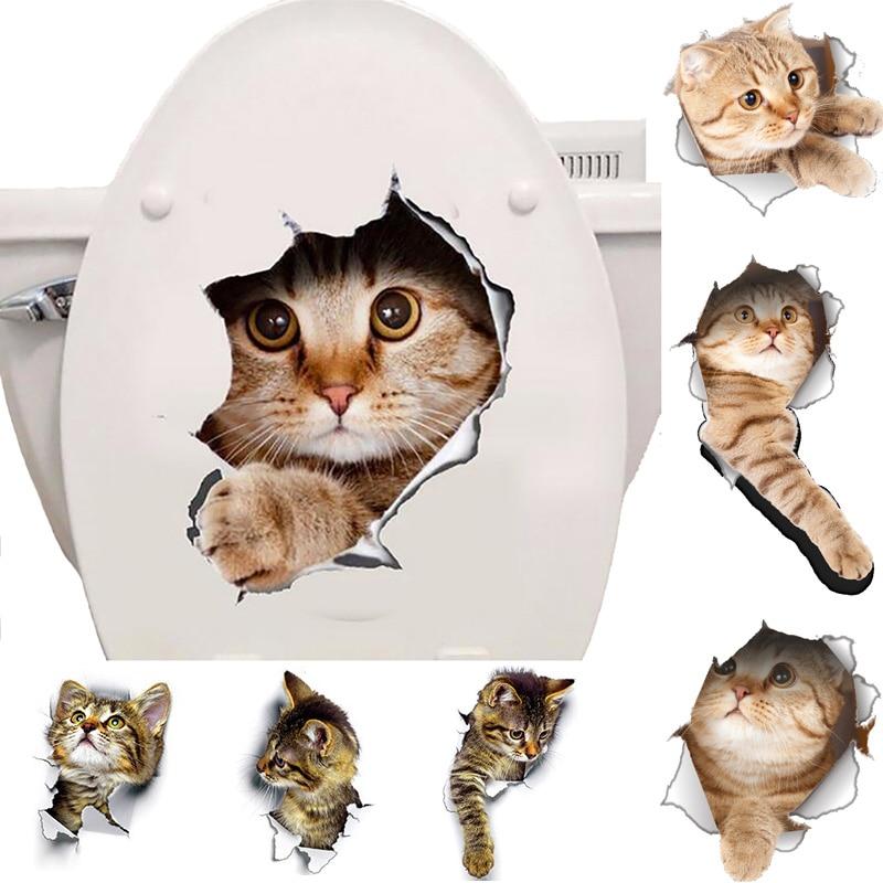 Perfect Feline Mom Gift WickedGoodz Oval Pink Purrfect Cat Vinyl Decal Cat Bumper Sticker
