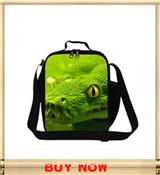 snake lunchbag