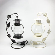 Wedding Metal Candle Holder