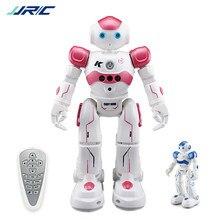 JJRC – Robot R2 radiocommandé à IR, contrôle gestuel CADY WIDA, mouvement intelligent, jouets RC pour enfants, qui danse, Oyuncak, idée cadeau,