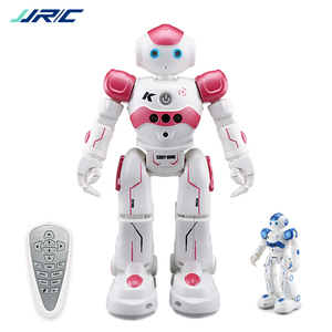 JJRC R2 RC Robot IR Gesture Co