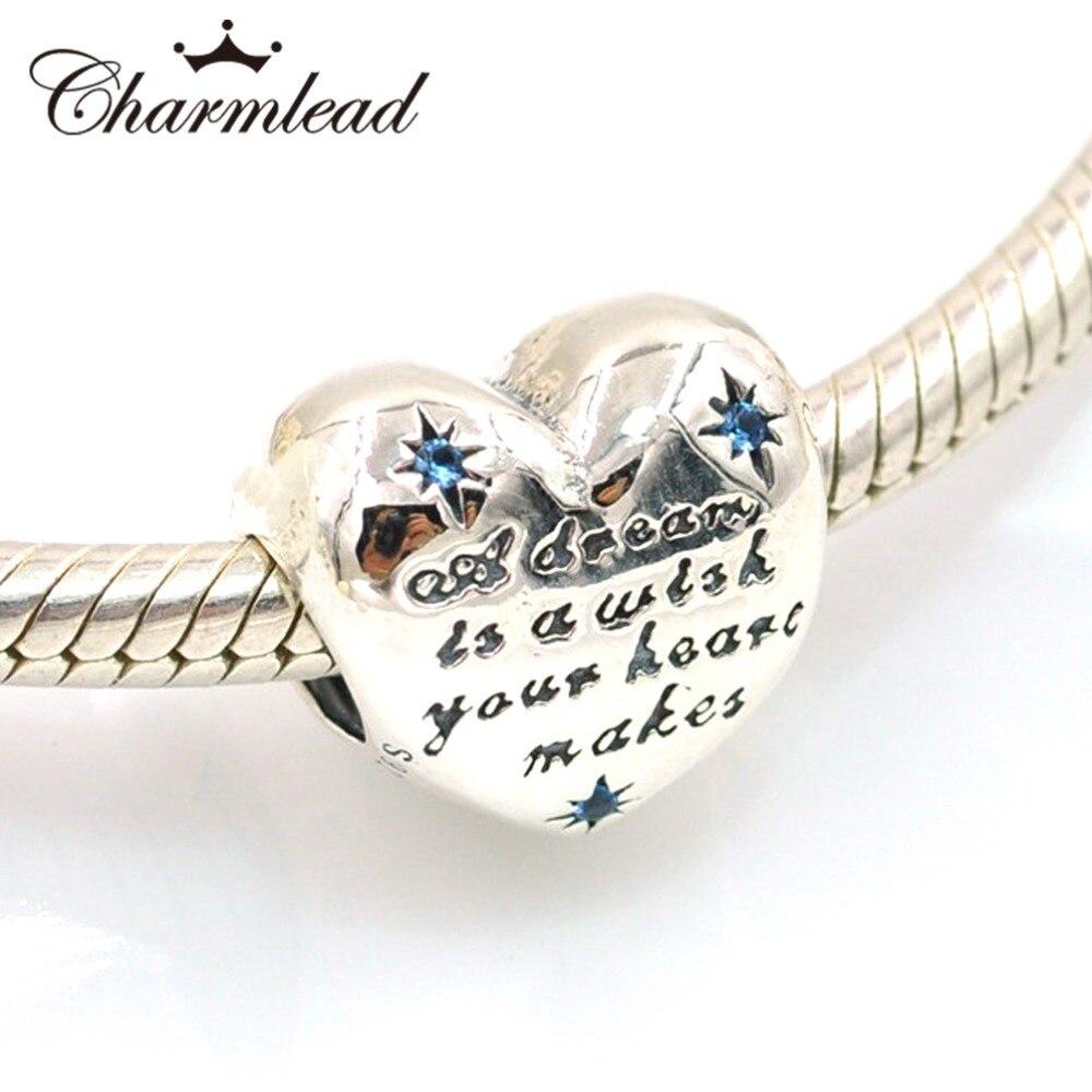 Fits Pandora Charms Bracelet Authentic