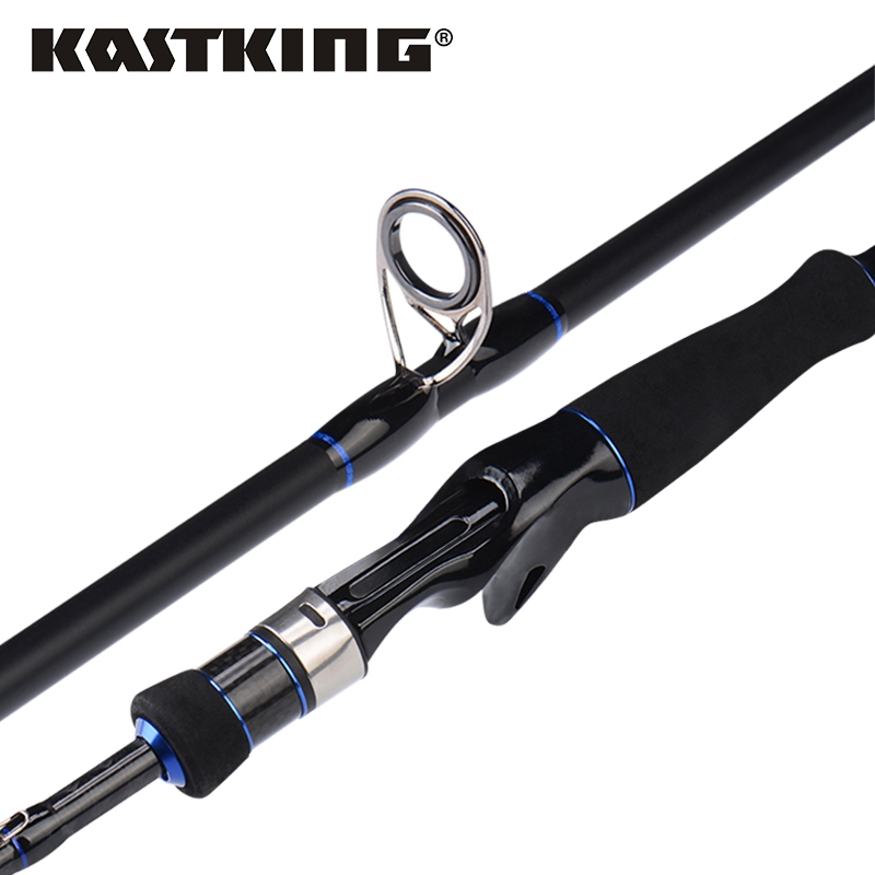 KastKing Cadet Casting Spinning Fishing Rod 1.98M 2.1M 2 Section ML M MH Power Super Light Carbon Travel Fishing RodKastKing Cadet Casting Spinning Fishing Rod 1.98M 2.1M 2 Section ML M MH Power Super Light Carbon Travel Fishing Rod