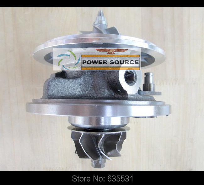 Turbo Cartridge CHRA GT1749V 454231-5007S 454231 454231-0005 028145702H For AUDI A4  A6 VW passat B5 AHH AFN AVB BKE 1.9L TDI gt1749v 454231 vw turbocharger cartridge core for volkswagen passat b5 81kw 1 9 tdi turbo chra 454231 0005 passat turbo kit