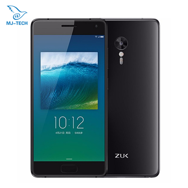 Оригинальный Lenovo Zuk Z2 PRO Qualcomm Snapdragon 820 2.15 ГГц 5.2 Дюймов FHD Экран 6GB RAM 128GB ROM Android 6.0 4G FDD-LTE