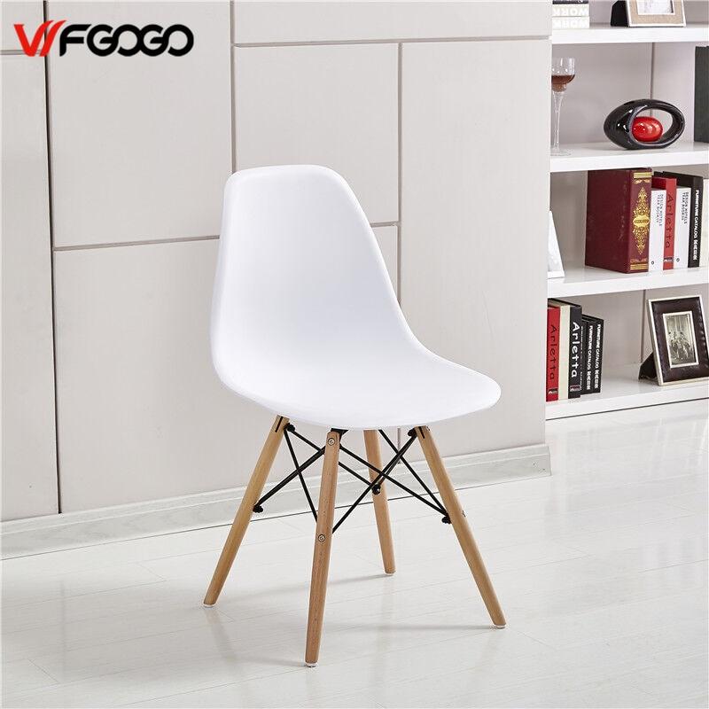 Aliexpress.com : Buy WFGOGO Fashion Dining Chairs Simple ...