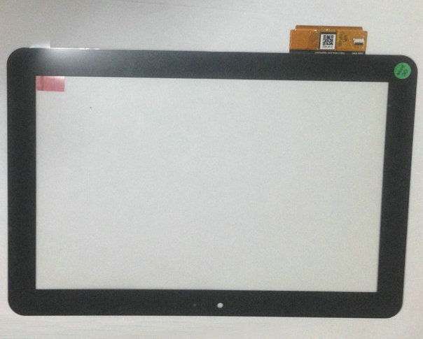 10.1inch Touch Screen Panel for PRESTIGIO MultiPad 4 Ultimate 10.1 3G PMP7100D3G_QUAD Digitizer Glass Tablet PC Sensor Screen 7inch for prestigio multipad color 2 3g pmt3777 3g 3777 tablet touch screen panel digitizer glass sensor replacement free ship