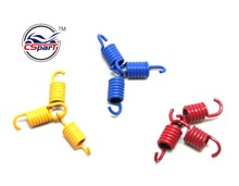 3PCS GY6 125cc 150cc 152QMI 157QMJ Scooter Moped 1000N 1500N 2000N High Performance Racing Clutch Spring