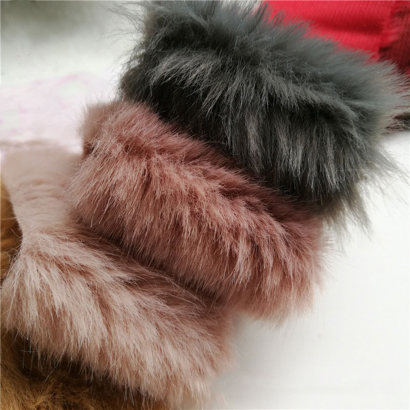 Spot direct supply High quality high and low wool velvet Artificial small fur Long and short wool imitation  velvet|Fur|   - title=