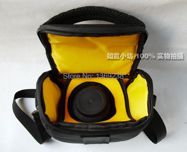 Водонепроницаемый камера чехол мешок для canon dslr eos 1100d 1000d 700d 650d 600d 550d 500d 450d 400d 40d 50d 60d 70d 5d 7d