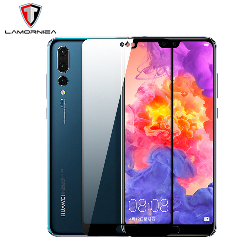Lamorniea 2.5D Tempered Glass For Huawei Mate 20 Lite Screen Protector For Huawei Mate 20 Lite Mate20 Lite 6.3 inch Phone Glass