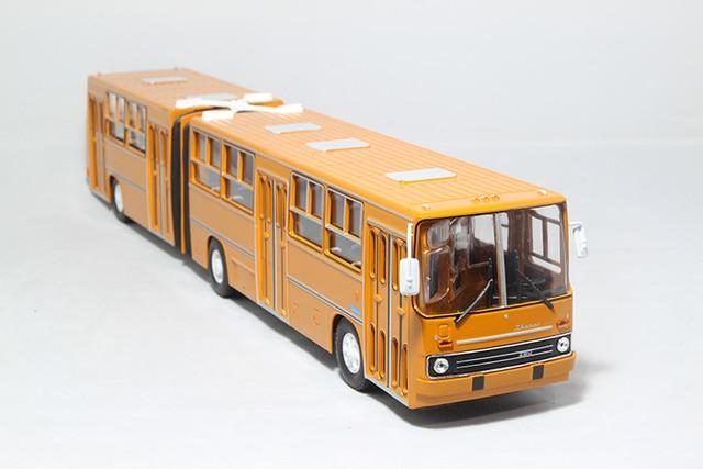 143 Modelle Ikarus 280 Bus Modell Sowjetunion Stadtbus Udssr Bus