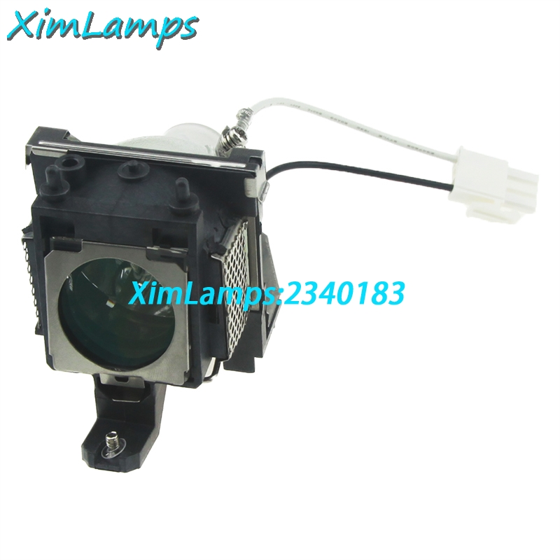 Factory Price Hot Sale Modoul 5J.J1S01.001 Replacement Projector Lamp with Housing for BENQ MP610 MP610-B5A MP620P W100 replacement projector lamp cs 5jj1b 1b1 for benq mp610 mp610 b5a