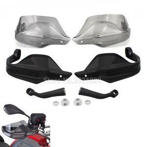 Image 3 - Motorfiets Handguard Hand Guards Dirt Bike Universal Stuur Handguards Voor BMW R1200 GS R1200GS LC S1000XR F800GS ADV