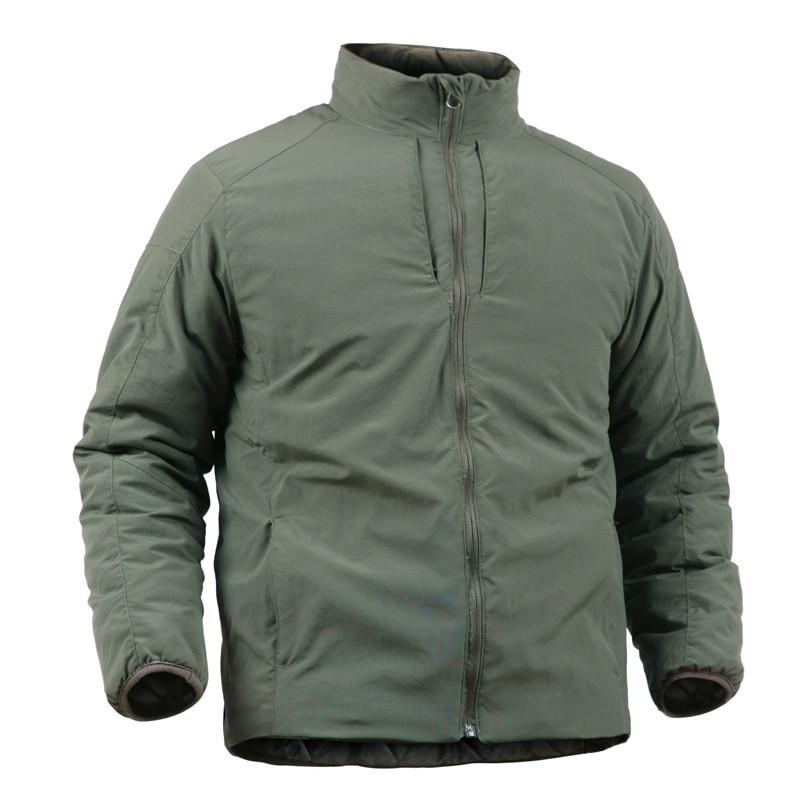 Winter down jacket men brand outdoor sport skiing camping motorcycle hiking waterproof women coat windproof military tactical