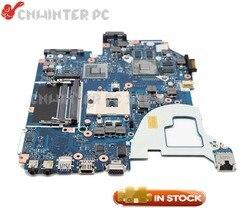 NOKOTION Laptop płyta główna do acer aspire V3-571G E1-571G płyta główna HM77 DDR3 GT730M 2GB LA-7912P NBM6A11001
