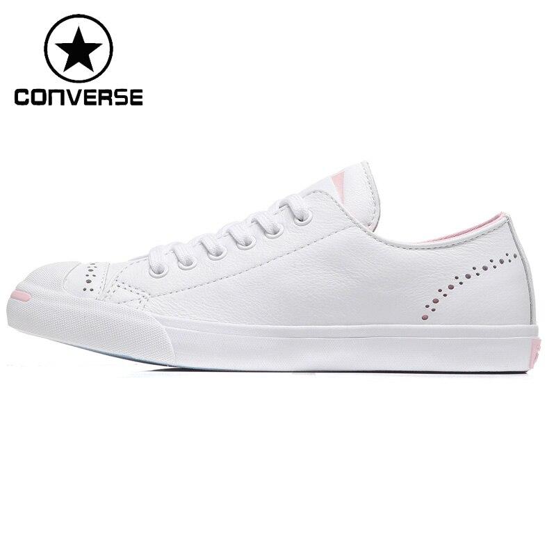 Nouveauté originale Converse chaussures de skate femme baskets toile
